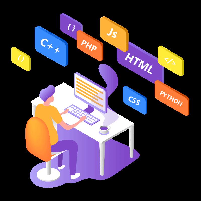 Web Development Holder